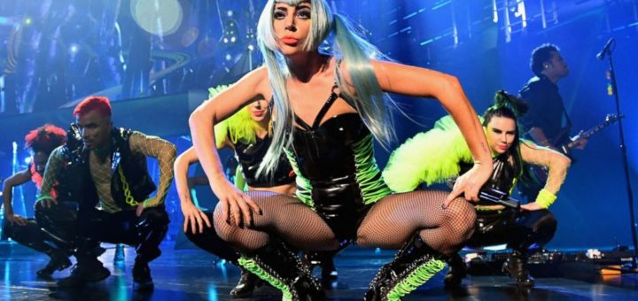 lady gaga enigma concert tour setlist songs tickets