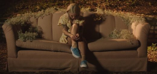 julia michaels what a time music video niall horan