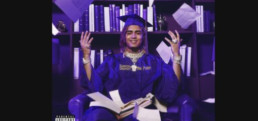 lil pump harverd droput album review track list songs lyrics