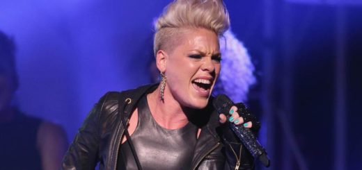 pink walk me home single review
