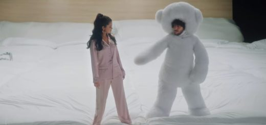 benny blanco i can't get enough video selena gomez