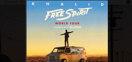 free spirit world tour dates venues tickets