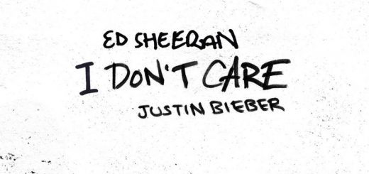 ed sheeran justin bieber i don't care lyrics meaning