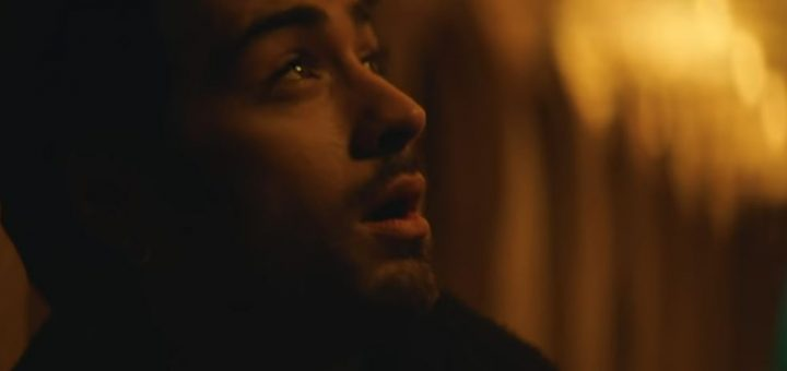 "ZAYN, Zhavia Ward - A Whole New World (End Title) (From ""Aladdin""/Official Video)"