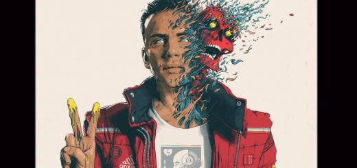 logic confessions of a dangerous mind album review
