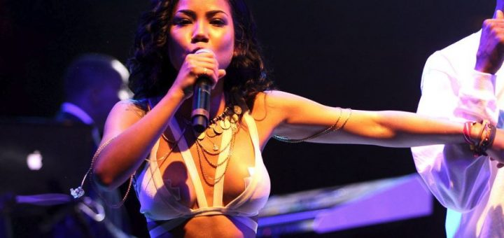 triggered jhene aiko lyrics review