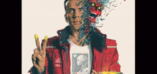 logic clickbait lyrics review and song meaning