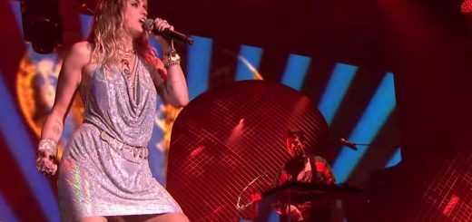 bbc radio 1's big weekend 2019 miley cyrus nothing breaks like a heart live