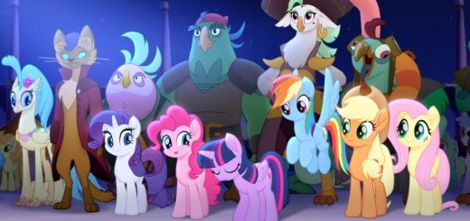 sia rainbow my little pony