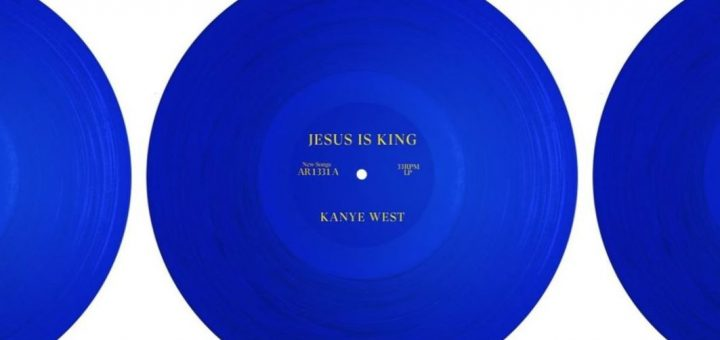 kanye west jesus is king album review