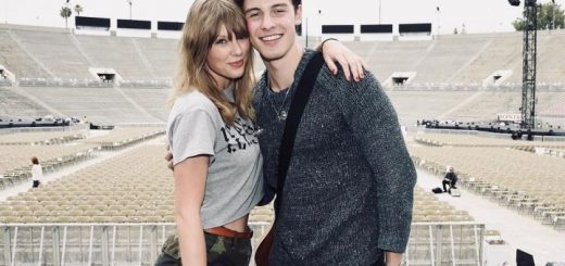 taylor swift lover (remix) shawn mendes
