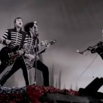 welcome to the black parade my chemical romance lyrics meaning video