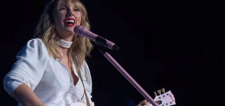 taylor swift Capital's Jingle Bell Ball 2019 live