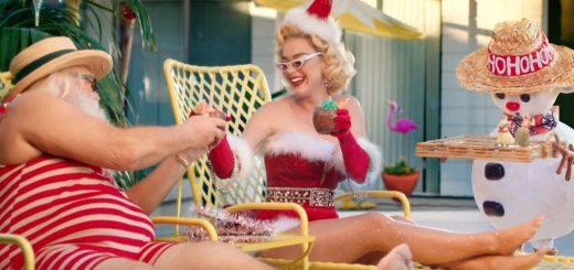 katy perry cozy little christmas review