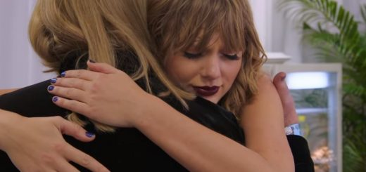 taylor swift miss americana trailer