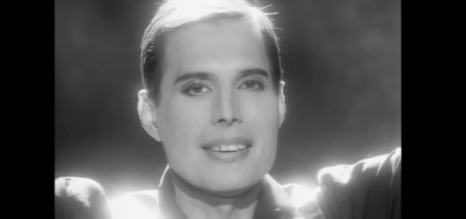 queen these are the days of our lives freddie mercury