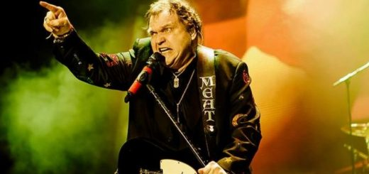 meat loaf I'd Do Anything for Love lyrics