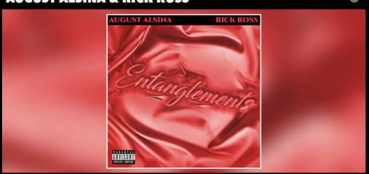 august alsina entanglements rick ross