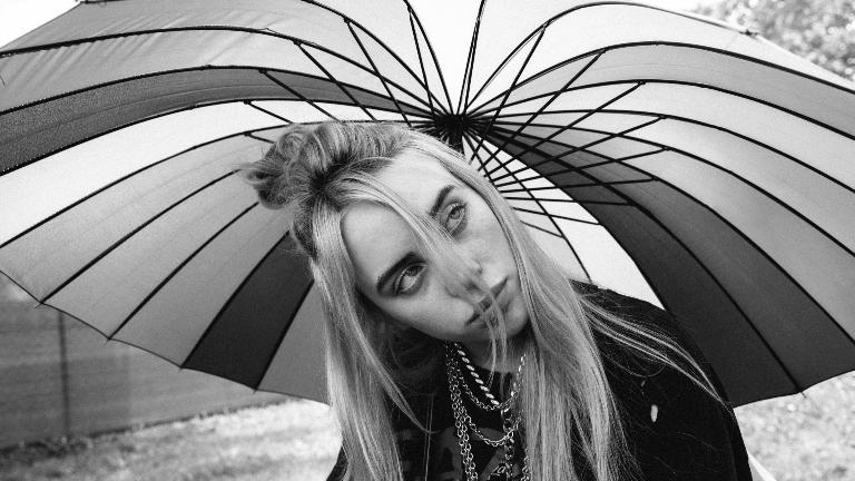 all billie eilish songs and albums