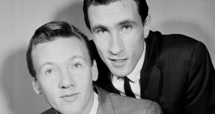 the righteous brothers unchained melody and best covers
