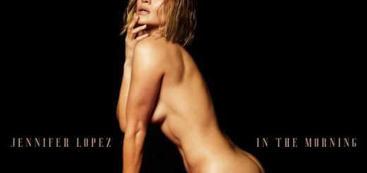 jennifer lopez in the morning